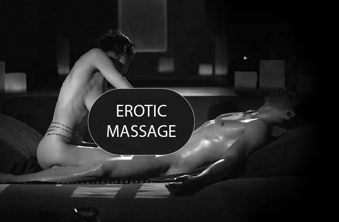 nude massage